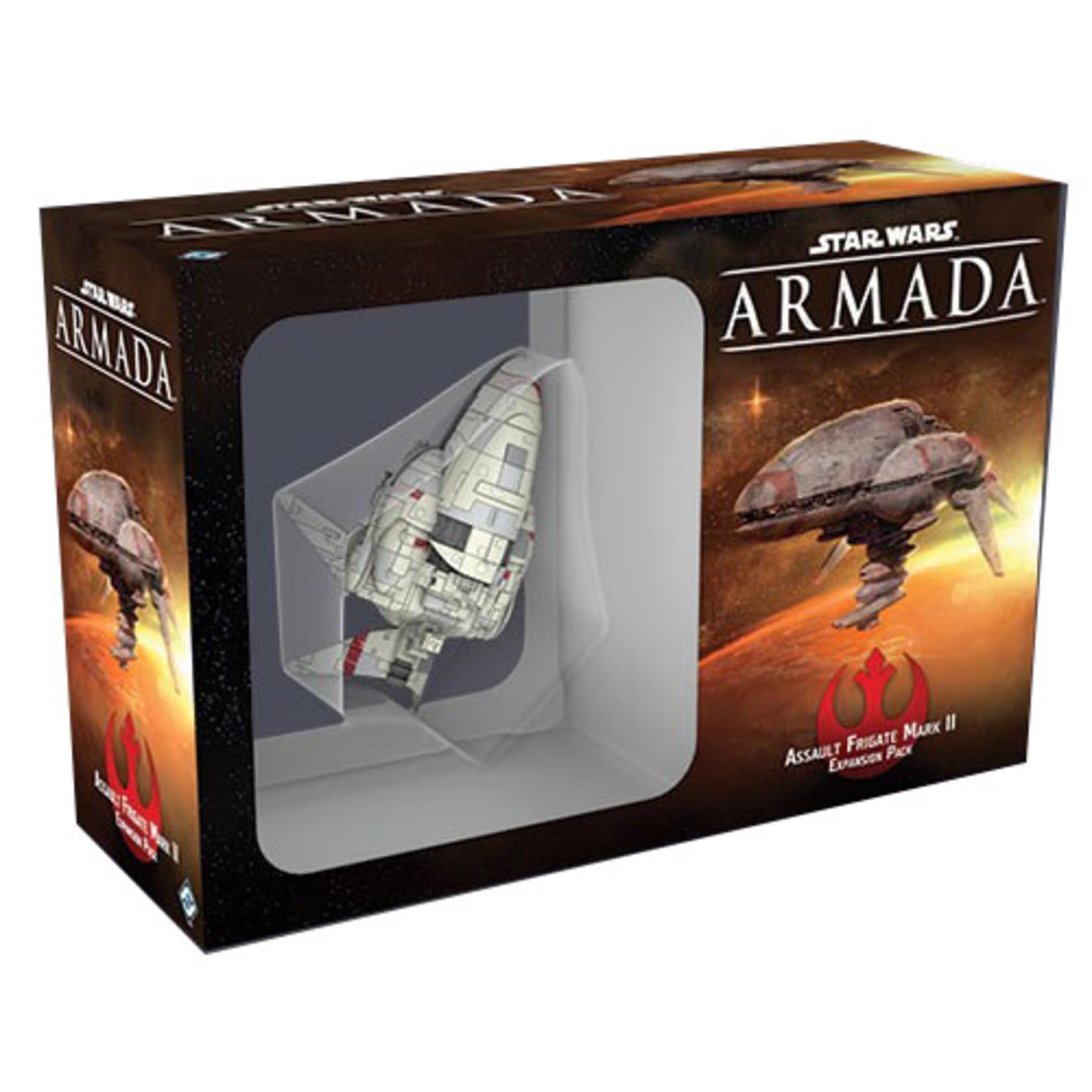 Fantasy Flight Games Assault Frigate Mark II SW Armada Expansion Pack