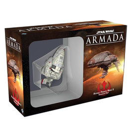 Fantasy Flight Games Assault Frigate Mark II SW Armada Expansion Pack