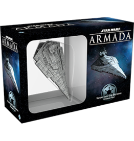 Fantasy Flight Games Victory-class Star Destroyer SW Armada Expansion Pack