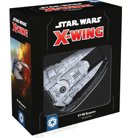 Fantasy Flight Games VT-49 Decimator SW X-Wing: 2E