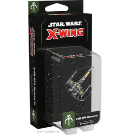 Fantasy Flight Games Z-95-AF4 Headhunter EP SW X-Wing: 2E