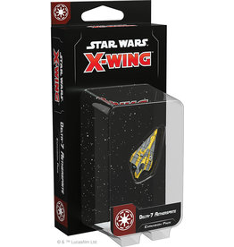 Fantasy Flight Games Delta-7 Aethersprite EP SW X-Wing: 2E