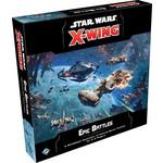 Fantasy Flight Games Epic Battles Multiplayer SW X-Wing: 2E