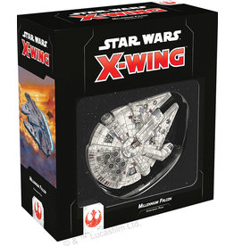 Fantasy Flight Games Millennium Falcon SW X-Wing: 2E