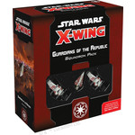 Fantasy Flight Games Guardians of the Republic SP SW X-Wing: 2E