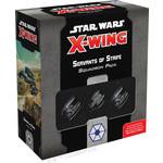 Fantasy Flight Games Servants of Strife SP SW X-Wing: 2E