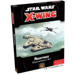 Fantasy Flight Games Resistance Conversion Kit SW X-Wing: 2E