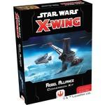 Fantasy Flight Games Rebel Alliance Conversion Kit SW X-Wing: 2E