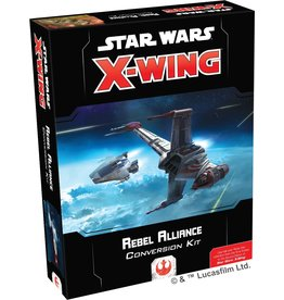 Fantasy Flight Games Rebel Alliance Conversion Kit SW X-Wing: 2E