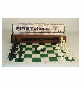 WorldWise Imports CS First Chess Set