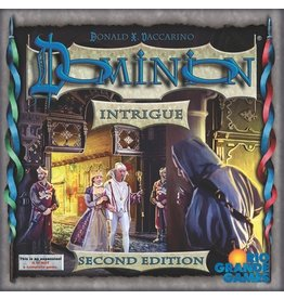 Rio Grande Games Dominion: Intrigue 2E