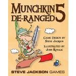 Steve Jackson Games Munchkin 5 Deranged