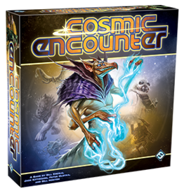 Fantasy Flight Games Cosmic Encounter 42nd Anniversary
