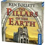 Thames & Kosmos Pillars of the Earth