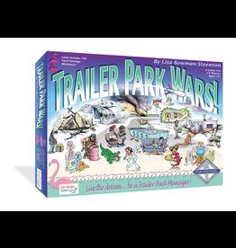 Gut Bustin' Games Trailer Park Wars