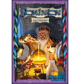 Rio Grande Games Dominion: Alchemy