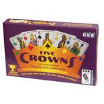 SET Five Crowns