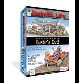 Gut Bustin' Games Redneck Life Bustin' A Gut! Expansion