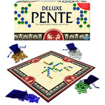 Winning Moves Games Deluxe Pente