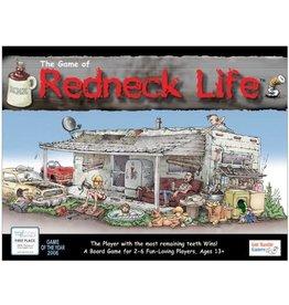 Gut Bustin' Games Redneck Life