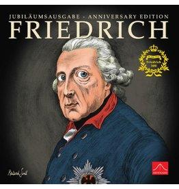 Rio Grande Games Friedrich