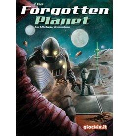 Rio Grande Games Forgotten Planet