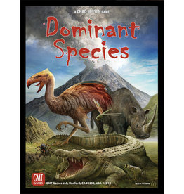 GMT Dominant Species