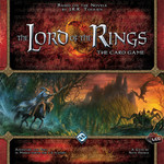 Fantasy Flight Games Lord of the Rings: LCG: The Card Game