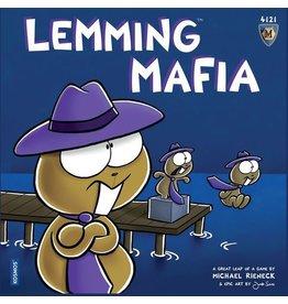 Mayfair Games Lemming Mafia
