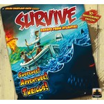 Stronghold Games Survive: Escape from Atlantis