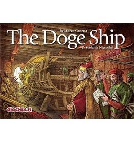 Rio Grande Games The Doge Ship