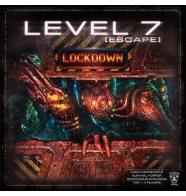 Privateer Press Level 7 [Escape] Lockdown
