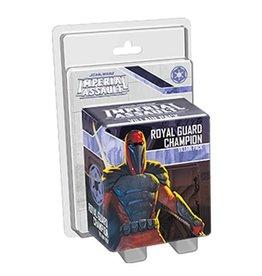 Fantasy Flight Games SWIA Royal Guard Champion Villain Pack