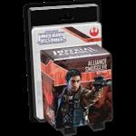 Fantasy Flight Games SWIA: Alliance Smuggler