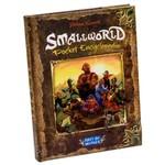 Days of Wonder Small World Pocket Encyclopedia