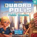 Days of Wonder Quadropolis Public Services