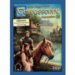 ZMan Games Carcassonne E1 Inns and Cathedrals