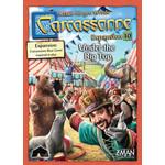 ZMan Games Carcassonne E10 Under the Big Top