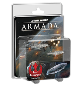 Fantasy Flight Games SWA Rebel Transports Pack