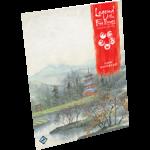 Fantasy Flight Games L5R RPG Game Master's Kit