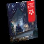 Fantasy Flight Games L5R RPG Sins of Regret