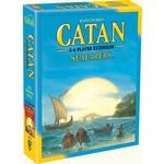 Catan Studios Catan Seafarers 5-6 Player Extension