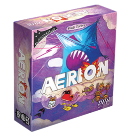 ANA ZMan Games Aerion