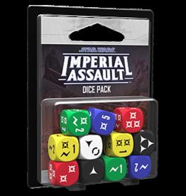 Fantasy Flight Games Star Wars Imperial Assault Dice Pack