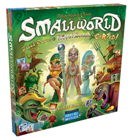 Days of Wonder Small World: Power Pack #2 Expansion