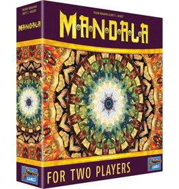 ANA Lookout Games Mandala