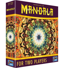 Lookout Games Mandala