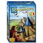 ZMan Games Carcassonne Basic Game