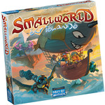 Days of Wonder Small World: Sky Islands Expansion