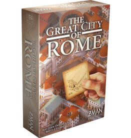 ZMan Games The Great City of Rome
